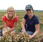 Emily Rudolph and Meghan Birkheimer, Kraft Foods
